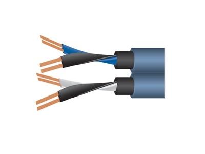 Кабель межблочный аудио Wire World Luna 7 Balanced Audio Interconnect 2.0m