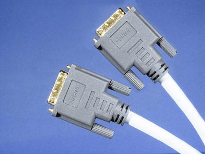 Межблочный кабель Supra DVI-DVI 3m
