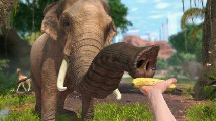 Microsoft Игра для Xbox One Zoo Tycoon