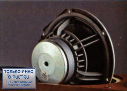 Напольная акустика Focal-JMlab Chorus 726 V black ash vyl