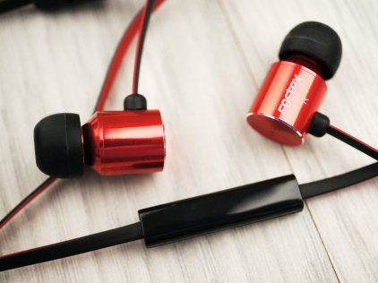 Fostex TE-03R red
