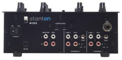 Stanton M.203