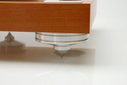 Проигрыватель винила Acoustic Signature Manfred MK II XL cherry