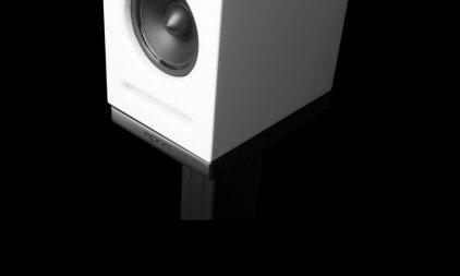 Подставка под акустику Epos K5 Stand black