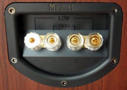 Magnat Quantum 675 mocca