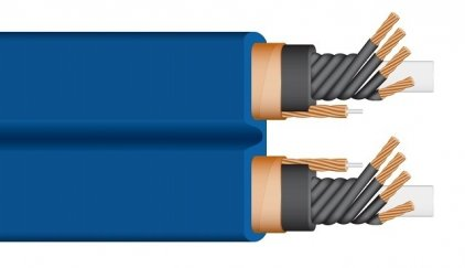 Кабель питания Wire World Stratus 7 1.0m
