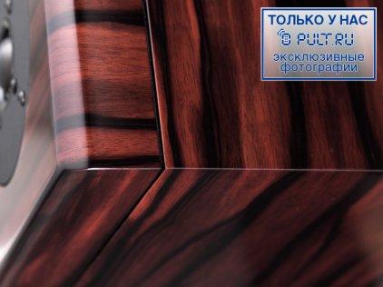 Напольная акустика Vienna Acoustics Beethoven Concert Grand piano black