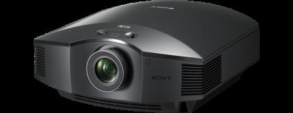 Проектор Sony VPL-HW40ES/B