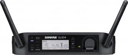 Shure GLXD2/B87A Z2 2.4 GHz