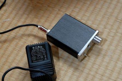 Усилитель для наушников SMSL SAP VI silver