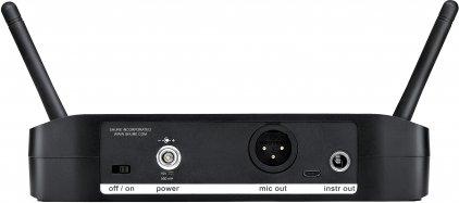 Shure GLXD14E/MX53 Z2 2.4 GHz