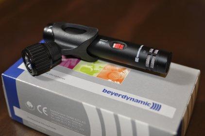 Beyerdynamic MC 930