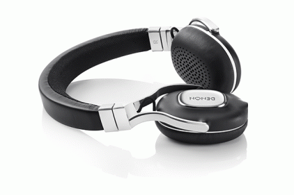 Наушники Denon AH-MM200 black