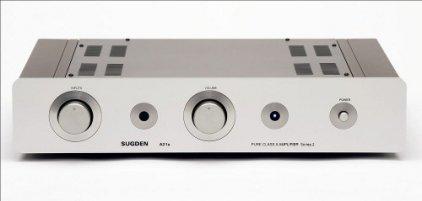 Sugden A21Ai Series 2 Integr. amp.