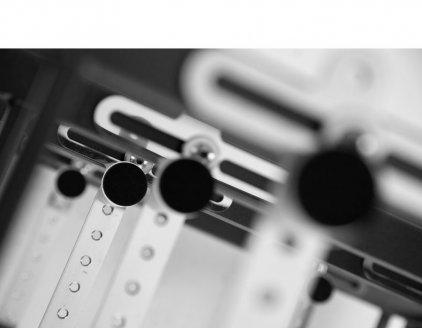 Artesania Audio EXOTERYC 3 TIERS