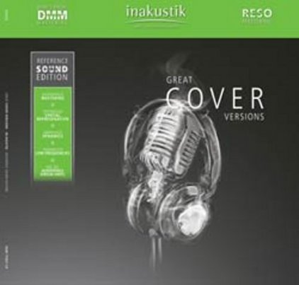 In-Akustik Great Cover Versions LP