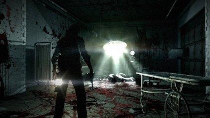 Microsoft Игра для Xbox360 Evil Within (18+)