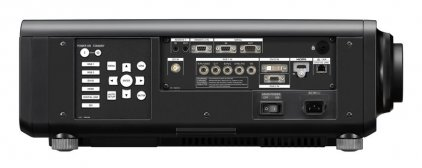 Panasonic PT-RZ670LBE