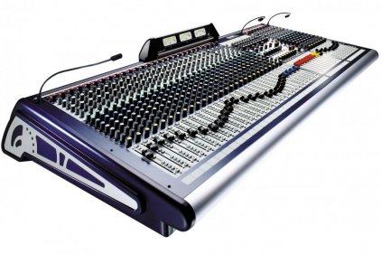 Soundcraft GB8-40