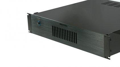 Усилитель мощности многоканальный Rotel RKB-8100