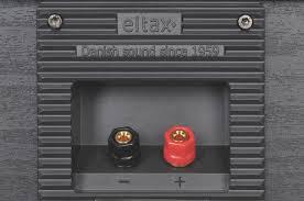 Eltax Idaho 5.0 black