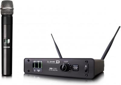 Цифровая радиосистема Line 6 XD-V55