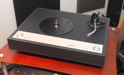 Onkyo CP-1050(D)CMP