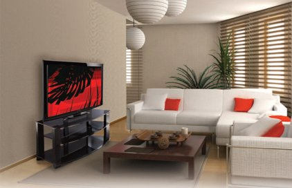 Подставка под телевизор Antall Santana-03