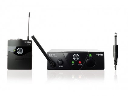 Радиосистема AKG WMS40 Mini Instrumental US45A