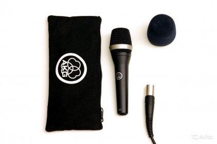 Микрофон AKG D5 Stage Pack