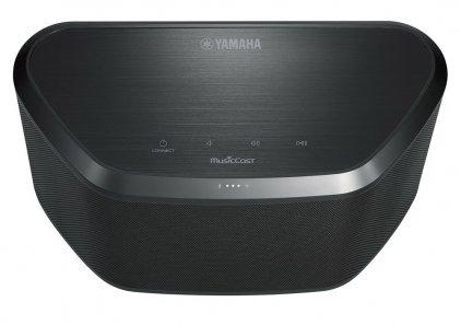 Yamaha WX-030 black