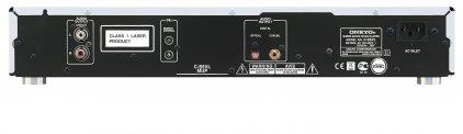 CD проигрыватель Onkyo C-S5VL Silver