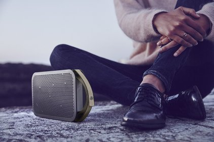 Bang & Olufsen Beoplay A2 Active stone grey
