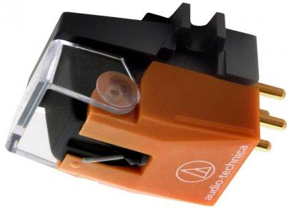 Головка звукоснимателя Audio Technica AT120Eb