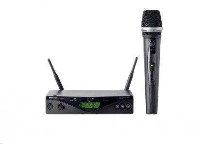 AKG WMS450 VocalSet D5 VIII