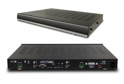 Многоканальный усилитель RTI CP-450