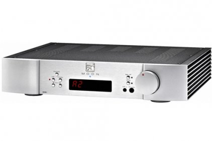 Стереоусилитель SIM Audio Moon Neo 340i silver