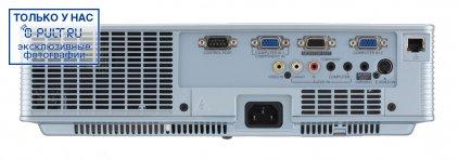 Проектор EIKI LC-XB43
