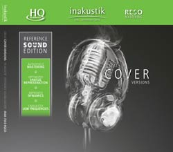 CD диск In-Akustik CD Great Cover Versions #0167503