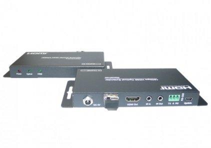 Dr.HD HDMI удлинитель EF 1000 Plus 2.0