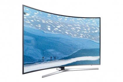 LED телевизор Samsung UE-43KU6650