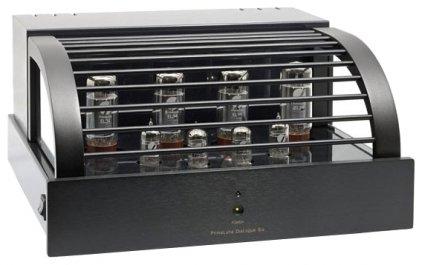 Ламповый усилитель PrimaLuna DiaLogue Premium Stereo/Mono black