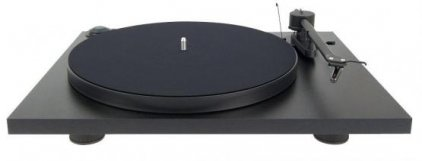 Pro-Ject Essential II (DC) (OM5e) black
