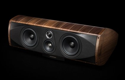 Sonus Faber Olympica Center Wenge