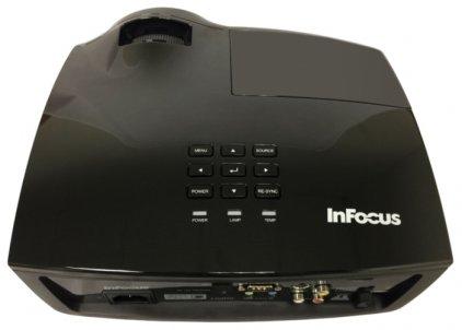 Проектор InFocus IN3134a