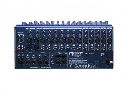 Микшер Soundcraft GB2R-12/2