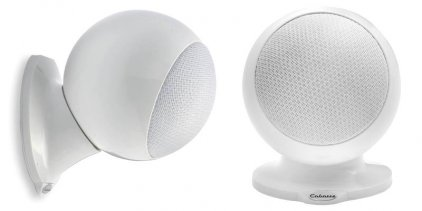 Cabasse Alcyone 2 System 5.1 (Glossy white)