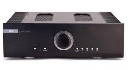 Musical Fidelity AMS-35i black