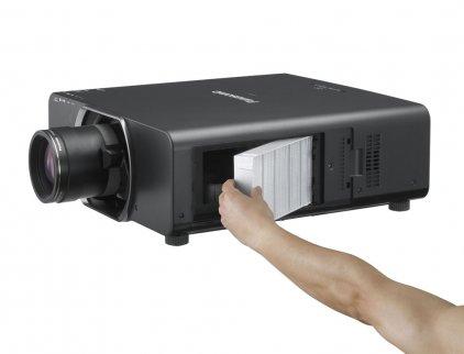 Проектор Panasonic PT-DS12KE
