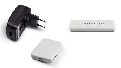 Triumph Dual/Multi Touch Wireless Upgrade Kit